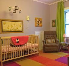 Orange Nursery Decor by 46 Orange Nursery Decor Ideas Kinderzimmer Mbel Bunte Frische