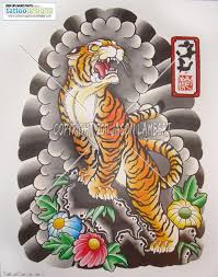 31 best asian tiger tattoo drawings images on pinterest tatting