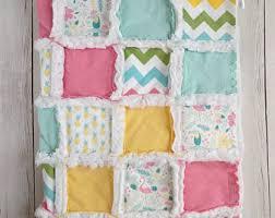 girls quilts thecuddlyquilt