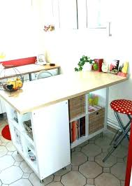 table haute pour cuisine table de cuisine fixee au mur table haute cuisine fixer mur 52 de