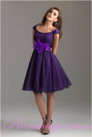 purple dresses for weddings knee length awesome purple dresses for weddings knee length 42 about remodel