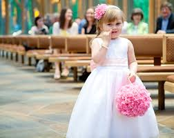 flower girl wedding adorable flower girl wedding flowers gallery