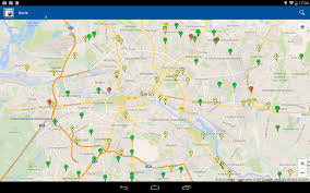 Europe Google Maps by Lpg Cng Finder Europe Android Apps On Google Play