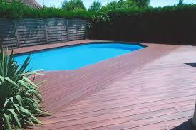 photo terrasse composite nos terrasses en bois composite