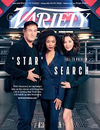 will u0027star trek discovery u0027 give cbs all access the boost it needs