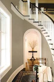benjamin moore historical paint colors benjamin moore driftwood with ivory cream trim housey goodness