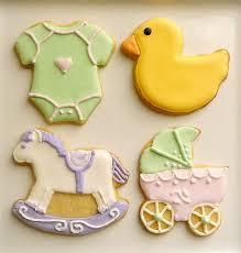 baby shower cookies classic baby shower cookies brown eyed baker
