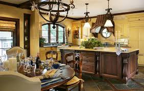 French Country Kitchen Colors by French Country Kitchen Lighting Small Country Cottage Kitchens