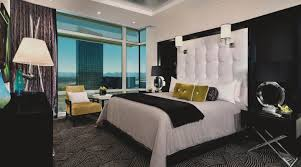 one bedroom penthouse suite aria resort casino