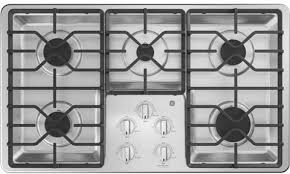 Ge 36 Gas Cooktop Ge Jgp3036 36 Inch Gas Cooktop With Power Boil Burner Precise