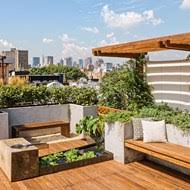roof garden design u0026 ideas houseandgarden co uk