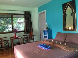 resort phayam friends thailand ko phayam booking com