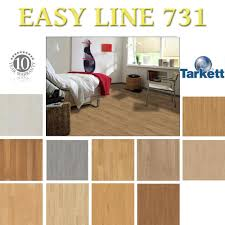 Laminate Flooring Tarkett Parquet Laminated Tarkett Easy Line 731 Including Vat And