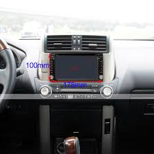 lexus rx400h dvd player 2 din universal car dvd gps player with bluetooth fm phone connect