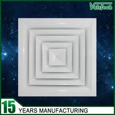 Ceiling Air Vent Deflector by Beautiful Durable Air Vents Ceiling Diffuser Buy Air Vents