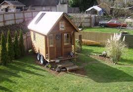 much does a tiny house cost diy building vs buying from a builder
