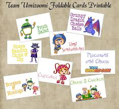 79 team umizoomi party images birthday party