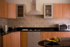Modern Wooden Kitchen Cabinets Pictures Of Kitchens Modern Medium Wood Kitchen Cabinets Page 3