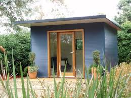 types of backyard shed office aroi design