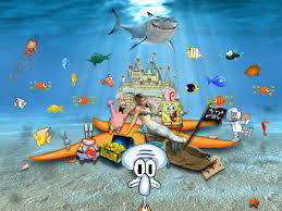 spongebob squarepants spongebob squarepants backgrounds wallpapers browse