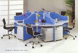 Office Desk Workstation Modern Peiguo Office Desk 6 Person Office Work Station Pg 288 106
