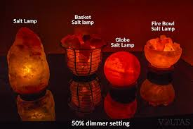 himalayan light salt crystal l amazon com voltas salt l basket consists of premium salt