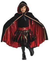 Scary Halloween Costumes Girls Age 10 Vampire Queen Girls Halloween Costume Halloween