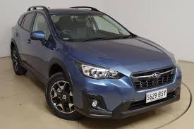 subaru forester 2017 blue search new demo and used cars jarvis adelaide south australia