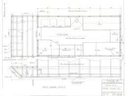 Houseboat Floor Plans Houseboat Design Contest U2014 Other Good Ideas Off Center Harbor