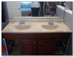 Poured Marble Vanity Tops Cultured Marble Vanity Tops Colors Painting Home Design Ideas