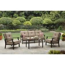 Woodard Cortland Cushion Patio Furniture Cortland Cushion Patio Collection By Woodard Outdoor Areas