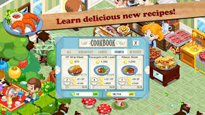 restaurant story hearty feast android apps on play