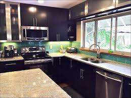 slate tile backsplash slate and glass tile backsplash kitchen slate tile black and white