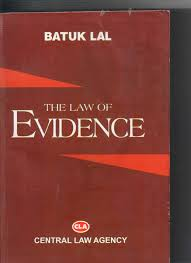 amazon in buy ratanlal and dhirajlal the law of evidence book