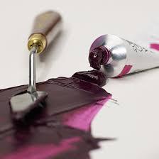 discover oil colour