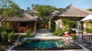 four seasons resort bali at jimbaran bay bali in indonesia from