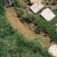 build a weed wackless flower bed border u2022 small talk mama