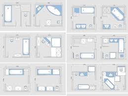 Small Master Suite Floor Plans by Small Bathroom Layout With Shower Only Bathroom Decor