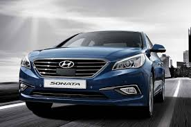 lexus certified korea 2015 hyundai sonata revealed in korea automobile magazine