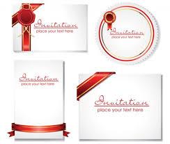 Download Invitation Card Design Best Design Invitation Card Template Templates Pixempire