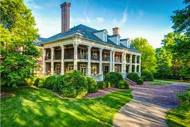 plantation style home 16 3 million newly listed plantation style mansion in nashville