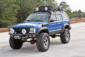 mudding jeep cherokee top 5 vehicles to build your off road dream rig