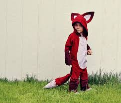cat costume for toddlers running with scissors woodland animal costume sewing pattern
