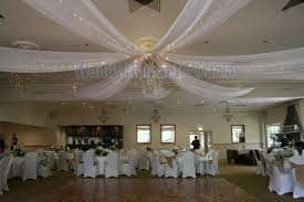 wedding drapery 8 pieces wedding ceiling drape canopy drapery for decoration