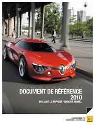 adresse nissan finance villeurbanne renault document de référence 2010