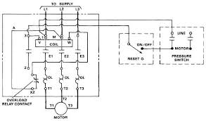 wiring diagram motor starter wiring diagram 12 lead 3 phase motor