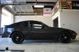 porsche 944 ls1 porsche 944 coupe 1988 gray for sale wp0ab0946jn470154 1988