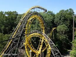 Busch Gardens Williamsburg New Ride by Busch Gardens Williamsburg Roller Coasters Imaginerding