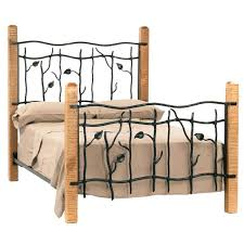 Iron And Wood Headboards by Headboards King Bed U2013 Thepickinporch Com