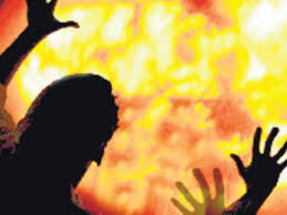Goes Off Five Suffer Burn Injuries As Lpg Cylinder Goes Off Bareilly News